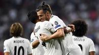 """""""Phù thủy"""" Isco và 5 điểm nhấn thú vị từ trận Real Madrid - Roma"""