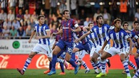 Nhận định tỷ lệ cược kèo bóng đá tài xỉu trận Huesca vs Sociedad