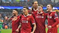 10 lý do cho thấy Liverpool sẽ thống trị Champions League năm nay