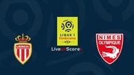 Nhận định tỷ lệ cược kèo bóng đá tài xỉu trận Monaco vs Nimes