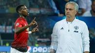 """Mourinho nói gì về """"màn trình diễn khó tin"""" của Pogba và 2 cầu thủ Man Utd nào được điểm cao nhất?"""