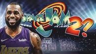Nóng: LeBron James thủ vai nam chính trong siêu phẩm bóng rổ Space Jam 2