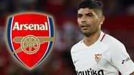 Arsenal nhắm ngôi sao kỳ cựu của tuyển Argentina