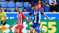 Nhận định tỷ lệ cược kèo bóng đá tài xỉu trận Vallecano vs Alavés