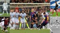 Top 10 chân sút phạt xuất sắc nhất lịch sử, Messi và Ronaldo đứng ở đâu?