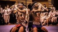 Điều gì khiến Bokator sống lại giữa thời đại MMA?
