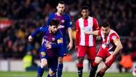 Nhận định tỷ lệ cược kèo bóng đá tài xỉu trận Barcelona vs Girona