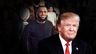 """Bị Tổng thống Donald Trump hạ thấp, LeBron James lập tức """"phản damage"""" cực gắt"""
