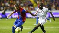 Nhận định tỷ lệ cược kèo bóng đá tài xỉu trận Levante vs Sevilla