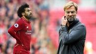 """Liverpool liệu có lo lắng vì """"hội chứng sau Cúp châu Âu"""" khi trở lại Ngoại hạng Anh?"""