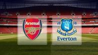Nhận định tỷ lệ cược kèo bóng đá tài xỉu trận Arsenal vs Everton