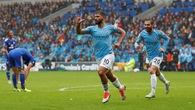 Video kết quả Ngoại hạng Anh 2018/19: Cardiff - Man City