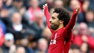 Đinh ba SFM cán mốc 100 bàn và 5 thống kê thú vị từ trận Liverpool - Southampton
