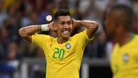 Tin bóng đá ngày 22/9: 3 cầu thủ Liverpool được triệu tập vào đội tuyển Brazil