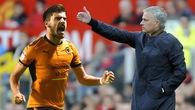 """Man Utd sẽ """"trả thù"""" Wolves bằng cách lôi kéo ngôi sao đồng hương vừa khiến Mourinho rơi 2 điểm?"""