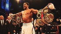 Anthony Joshua hạ knockout Alexander Povetkin trong hiệp 7