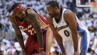 Cựu NBA All-Star Gilbert Arenas quyết tâm khiến kẻ vu oan phải trả giá!