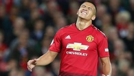 Nhà cái ra kèo Sanchez rời Man Utd trong tháng 1/2019 vì không chịu nổi áp lực từ áo số 7