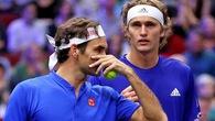 Laver Cup 2018: Federer tạo kịch tính tới trận đấu cuối cùng