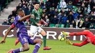 Nhận định tỷ lệ cược kèo bóng đá tài xỉu trận Toulouse vs St Etienne