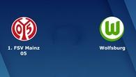 Nhận định tỷ lệ cược kèo bóng đá tài xỉu trận Mainz vs Wolfsburg