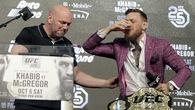 """Dana White thừa nhận Conor McGregor được thiên vị rất nhiều, nhưng """"cậu ta xứng đáng được thế"""""""