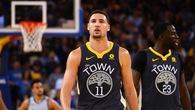 Nghe Klay Thompson dự đoán đội sẽ soán ngôi Golden State Warriors