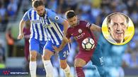 Chuyên gia Mark Lawrenson nhận định dự đoán tỷ số trận Man City - Brighton