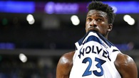 Wolves muốn đổi Jimmy Butler lấy LeBron James mới