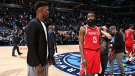 Rockets lên kế hoạch giải cứu Jimmy Butler?