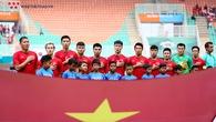 """HLV Park Hang Seo bất ngờ khi nhắc đến chuyện """"quân anh, quân tôi"""" ở Olympic Việt Nam"""