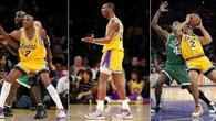 Gợi nhớ về Los Angeles Lakers và thảm hoạ thời trang mang tên