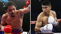 Mikey Garcia vs. Manny Pacquiao có khả năng diễn ra trong năm 2018?