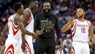 Nhận định NBA 04/12: Rockets thể hiện uy lực, Spurs và OKC đọ sức