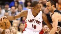Nhận định NBA 24/10: Raptors công tiến San Antonio, Grizzlies đọ sức Rockets
