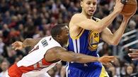 Nhận định NBA 26/10: Raptors và Warriors chuẩn bị tiệc ghi điểm