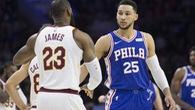 Tin NBA ngày 12/01: LeBron James tự hào nói về Ben Simmons