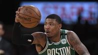 Tin NBA 27/01: Marcus Smart chấn thương vì lí do lãng nhách