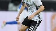 Nhận định bóng đá trận Đức - Brazil, 01h45 ngày 28/03