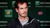 """Andy Murray: """"Sharapova xứng đáng phải nhận án phạt"""""""