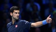 World Tour Finals (lượt cuối): Djokovic tạm giữ ngôi số 1 thế giới