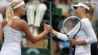 Đồng nghiệp tố Sharapova đạo đức giả