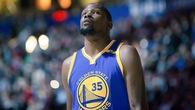Kevin Durant muốn ký tiếp hợp đồng với Golden State Warriors