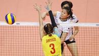 Ngọc Hoa vào Top 5 phụ công hay nhất giải bóng chuyền thế giới