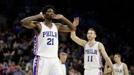Philadelphia Sixers: Khởi điểm của kẻ chinh phạt