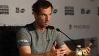 Thua sốc, Andy Murray vẫn nuôi mộng lớn ở Roland Garros