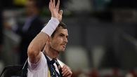 Tay vợt đang gặp may đánh bay Andy Murray ở vòng 3 Madrid Open