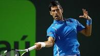 Vượt qua Berdych, Djokovic giành vé vào bán kết Miami Open