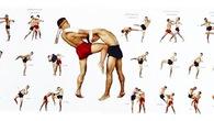 7 chấn thương thường gặp khi luyện tập Muay Thái