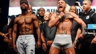 Bản tin MMA 10/4: Mayweather-McGregor tập 2 sẽ cấm đá và cấm chỏ?